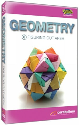 Geometry Module 6: Figuring Out Area
