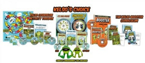 Kelso's Choice Conflict Management Complete Kit Series