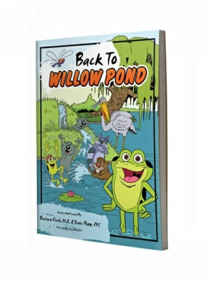 Back to Willow Pond Storybook