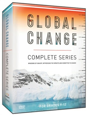 Global Change Super Pack