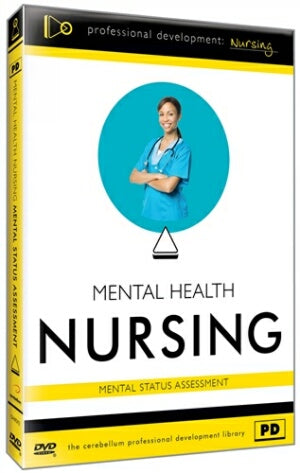 Mental Health Nursing: Mental Status Assessment