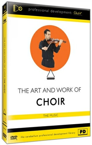 Art and Work of Choir: Music