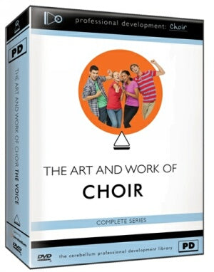 Art and Work of Choir Series
