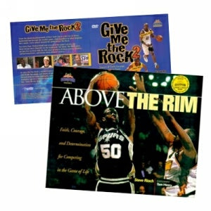 Heart of a Champion Basketball Lovers Bundle