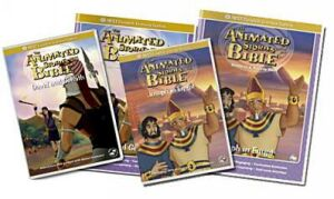 David And Goliath And Joseph In Egypt 2-Pack