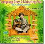 Language Play & Listening Fun CD