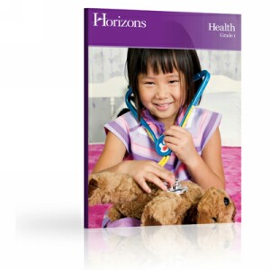Horizons Health 1st grade Teacher's Guide