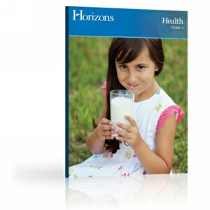 Horizons Health 2nd grade Workbook