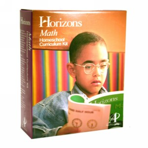 Horizon Mathematics 5 Complete Set