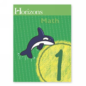 Horizon Mathematics 1 Student Book 1