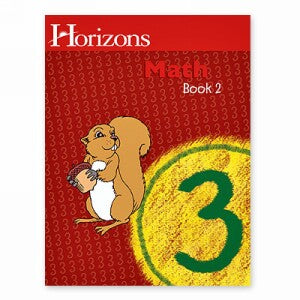 Horizon Mathematics 3 Student Book 2