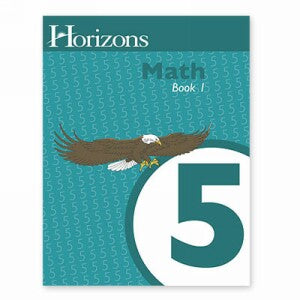 Horizon Mathematics 5 Student Book 1