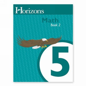 Horizon Mathematics 5 Student Book 2