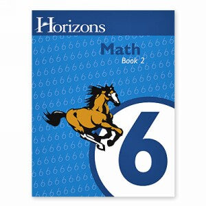 Horizon Mathematics 6 Student Book 2