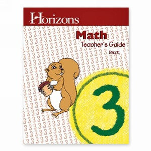 Horizon Mathematics 3 Teacher Handbook