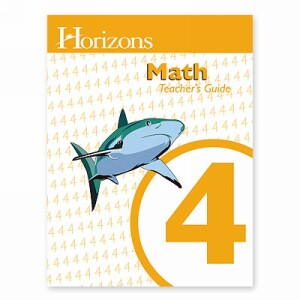 Horizon Mathematics 4 Teacher Handbook