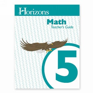 Horizon Mathematics 5 Teacher Handbook