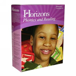 Horizon Complete Phonics and Reading 1 Complete Phonics and Reading 1 Complete Set