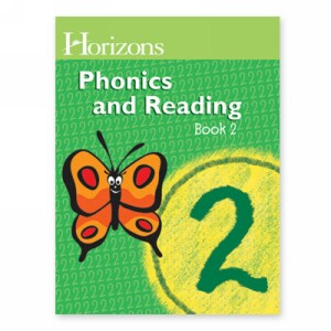 Horizon Phonics and Reading 2 Student Book 2