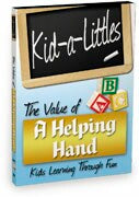 Kid-a-Littles: A Helping Hand