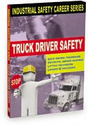 Industrial Safety Career Series: Truck Driver Safety