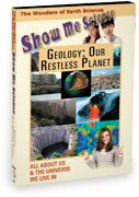 Geology:Our Restless Planet