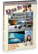 Meteorology:The Mystery of the Wind