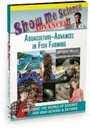 Aquaculture - Advances in Fish Farming