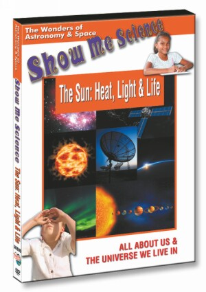 The Sun: Heat, Light & Life
