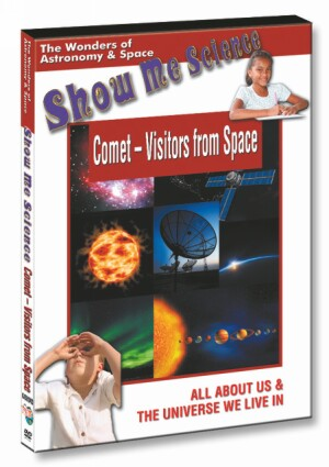Comet – Visitors from Space