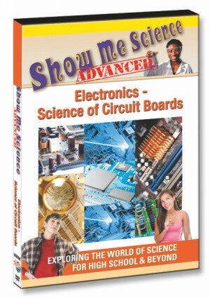 Electronics - Science of Circuit Boards