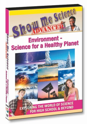 Environment - Science for a Healthy Planet