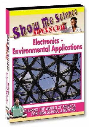 Electronics - Environmental Applications