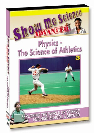 Physics - The Science of Athletics