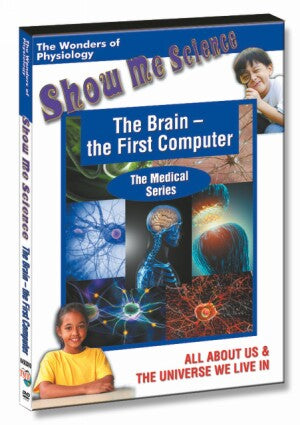 The Brain – the First Computer