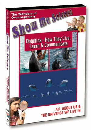 Dolphins – how they Live, Learn & Communicate