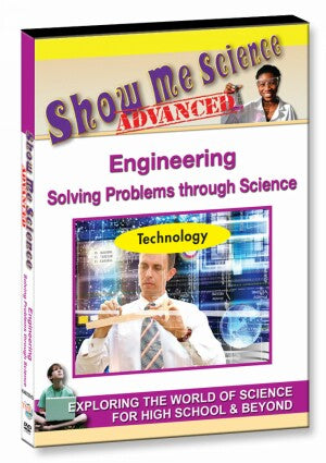 Engineering – Solving Problems through Science