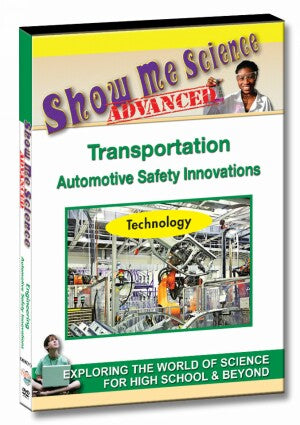 Transportation – Automotive Safety Innovations