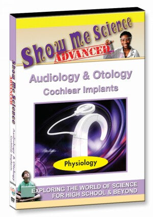 Audiology & Otology – Cochlear Implants