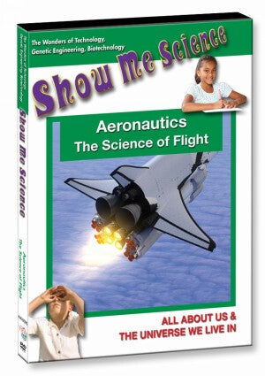 Aeronautics – The Science of Flight
