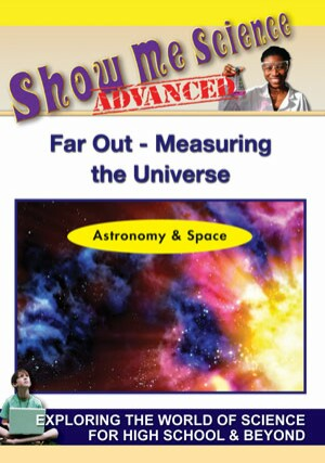 Astronomy & Space - Far Out - Measuring the Universe