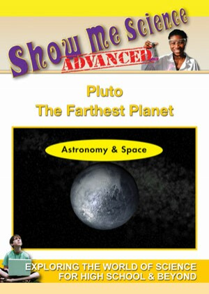 Astronomy & Space - Pluto - The Farthest Planet