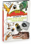 Tell Me Why: Life Forms Animals and Animal Oddities - Spanish