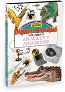 Tell Me Why: Animals & Arachnids - Spanish