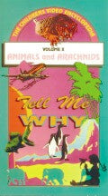 Tell Me Why: Animals & Arachnids