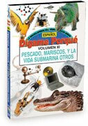 Tell Me Why: Fish Shellfish & Other Underwater Life - Spanish