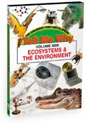 Tell Me Why: Ecosystems & The Environment