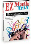 EZ Math Trix: Math & Number Fun