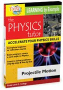 Physics Tutor: Projectile Motion