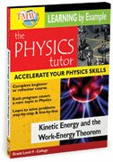 Physics Tutor: Kinetic Energy and  Work-Energy orem